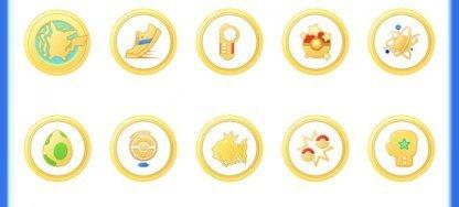 メダル ポケモンgo 相棒